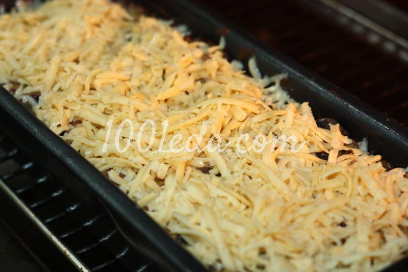 Запеканка из картофеля рецепт пошагово