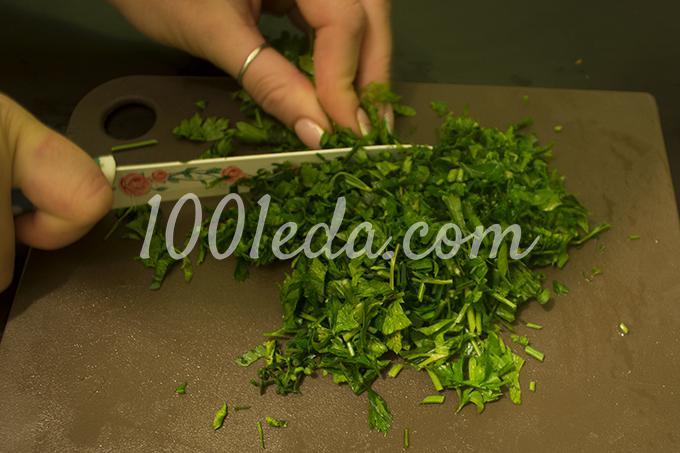Рецепт вкусного БОРЩА, как варить борщ