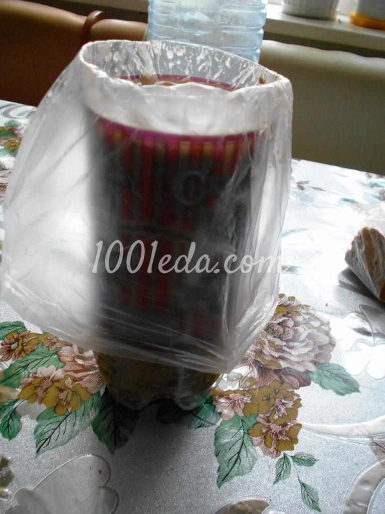 Зельц для праздничного стола и не только: пошаговый с фото - Шаг №3