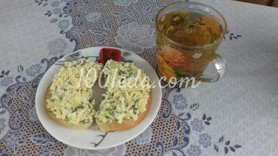 Закуска Сытный завтрак