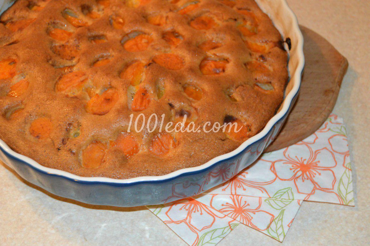 Сладкий пирог рецепт с