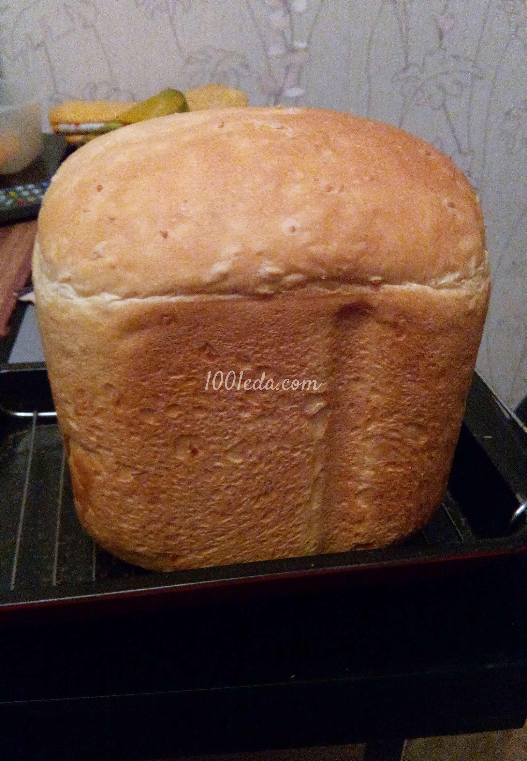 Хлебопечка рецепты с фото пошагово
