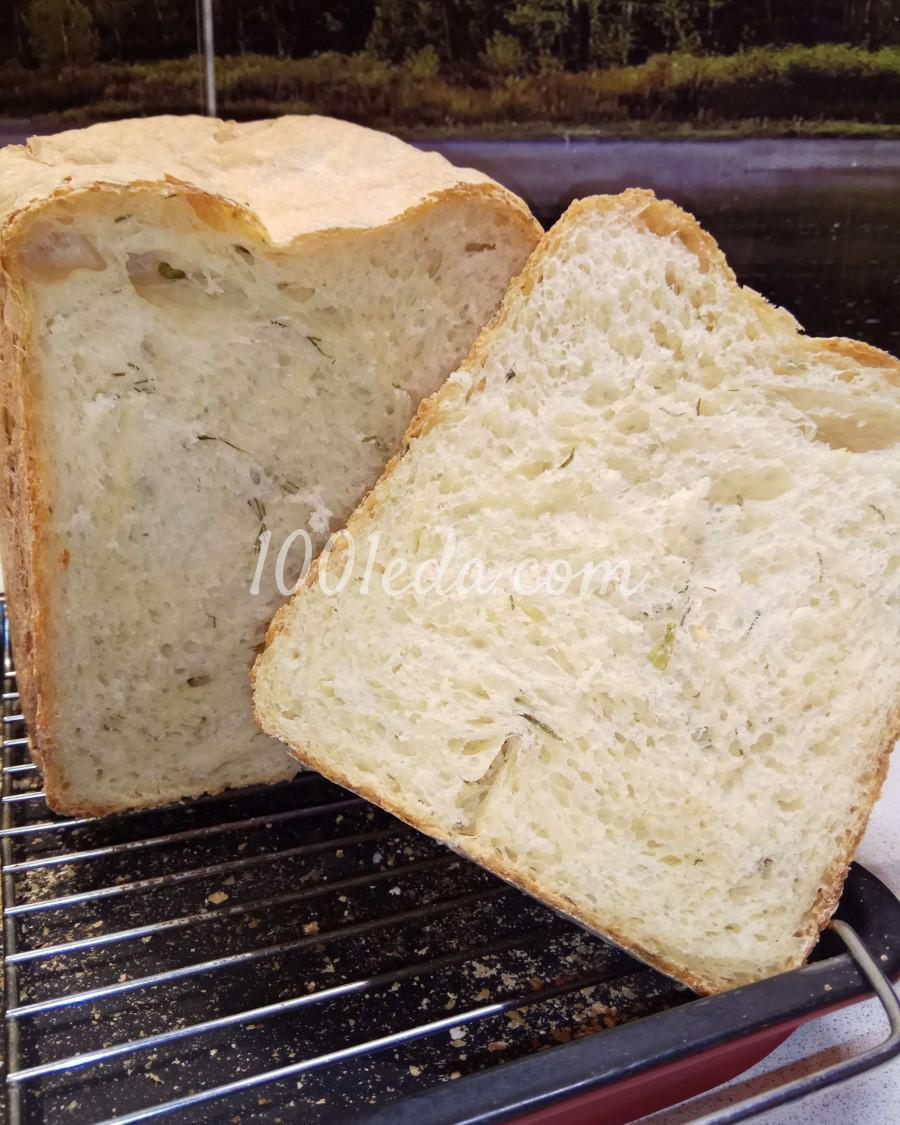 Рецепты хлебопечки пошагово 86