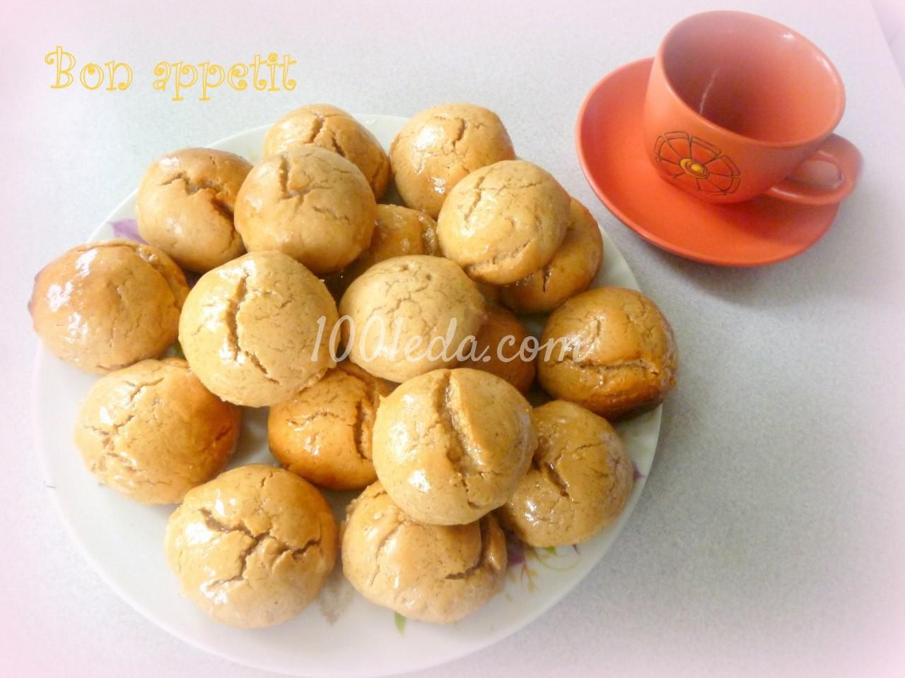 Чай с пряностями и мятой, пошаговый рецепт с фото