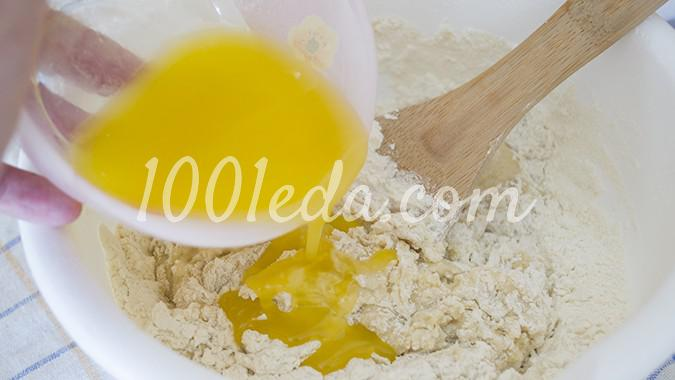 Пасхальная выпечка Овечка: рецепт с пошаговым фото - Шаг №10