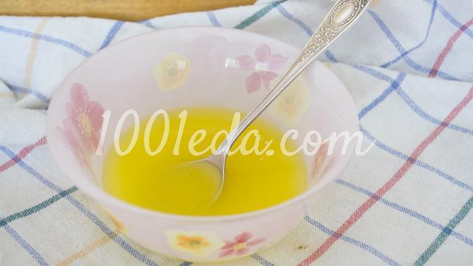 Пасхальная выпечка Овечка: рецепт с пошаговым фото - Шаг №5