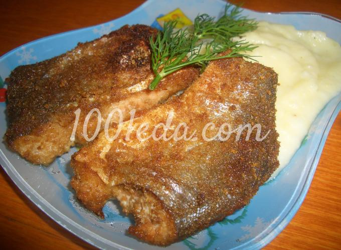 Рецепт красной рыбы с фото очень вкусный