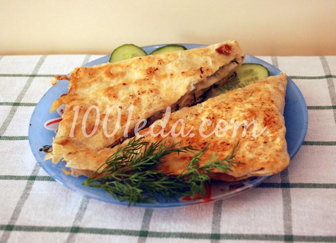 Ёка - просто и вкусно: рецепт с пошаговым фото