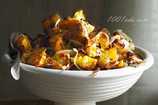 жареная картошка при подагре можно или нет