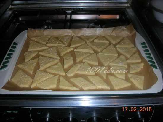 Сосиска в тесте на сковороде пошагово рецепт