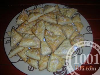 Печенье на маргарине мягкое рецепт 4