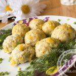 Куриные котлеты с сыром на пару в мультиварке: рецепт с пошаговым фото