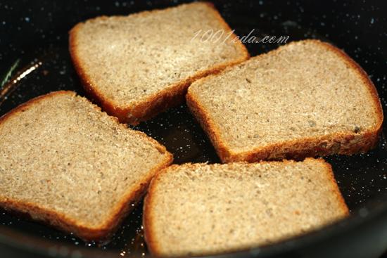 Как приготовить закуску из брынзы