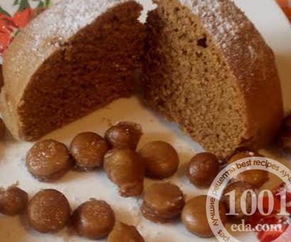 Прянички на пару в мультиварке (ПУпочки): рецепт в пошаговым фото