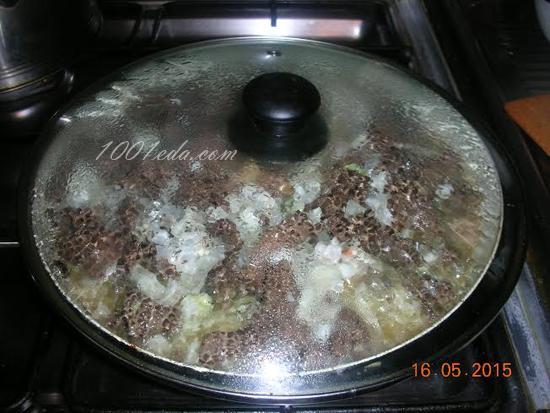 Говяжье сердце рецепты приготовления