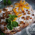 Гречневая запеканка с яблоками и творогом: рецепт с пошаговым фото