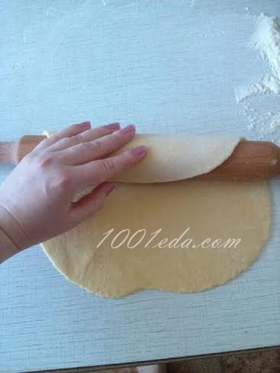 Лосось с лисичками в сливочном соусе, в «конверте», пошаговый рецепт с фото