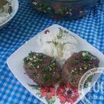 Котлеты из мелкого карасика: рецепт с пошаговым фото