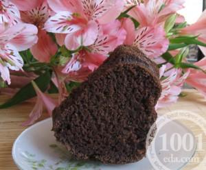 Постный пирог Crazy cake: рецепт с пошаговым фото