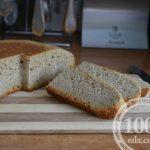 Крестьянский хлеб в мультиварке: рецепт с пошаговым фото