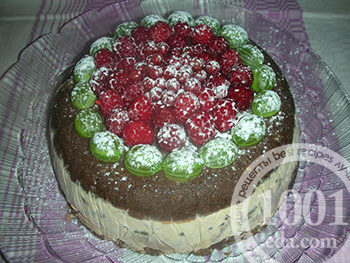 рецепт торт мороженого отлаймы вайкуле