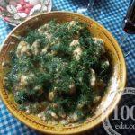 Ужин для двоих: рецепт с пошаговым фото