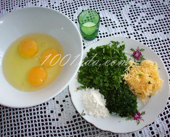 Фокачча с крабом и икрой сига, пошаговый рецепт с фото