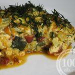 Запеканка летняя с цукини и овощами в мультиварке: рецепт с пошаговым фото