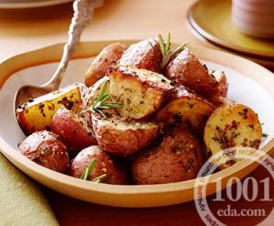 Флешмоб Жареная картошка