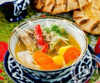 рецепт вкусного горохового супа с фрикадельками