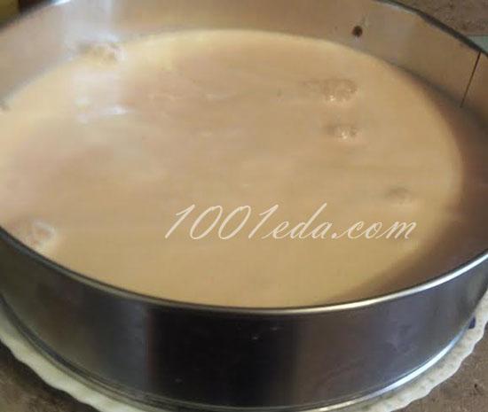 Яблочный штрудель из готового теста рецепт пошагово в духовке 191