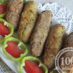 Рыбные палочки: рецепт с пошаговым фото