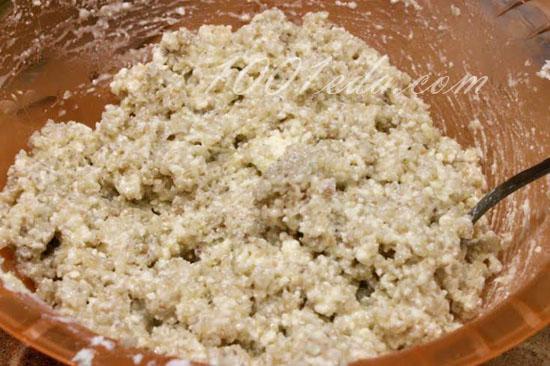 Ячневая каша рецепты с фото