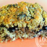 Монастырская каша на воде из смеси круп: рецепт с пошаговым фото