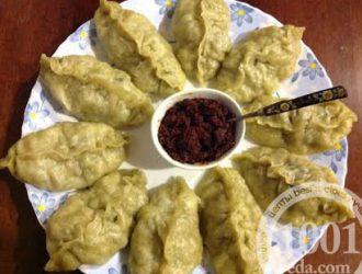 Праздничные блюда из овощей с фото