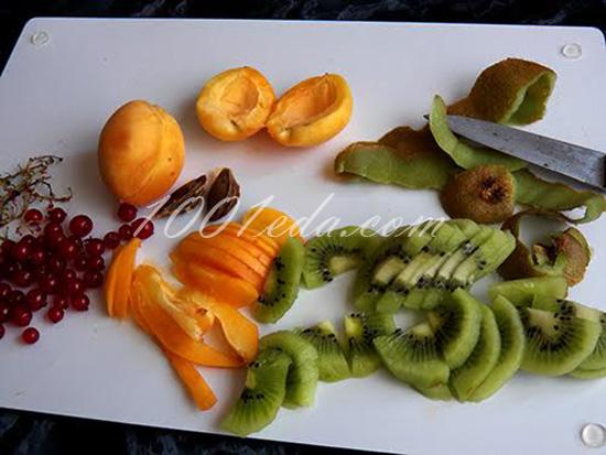 рецепты салатов для любимого человека