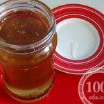 Сахарный сироп для коктейлей: рецепт с пошаговым фото