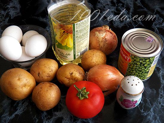 Картошка запеченная в духовке рецепт со сливками рецепт