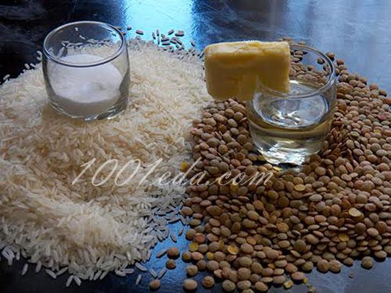 Как быстро приготовить рисовую кашу