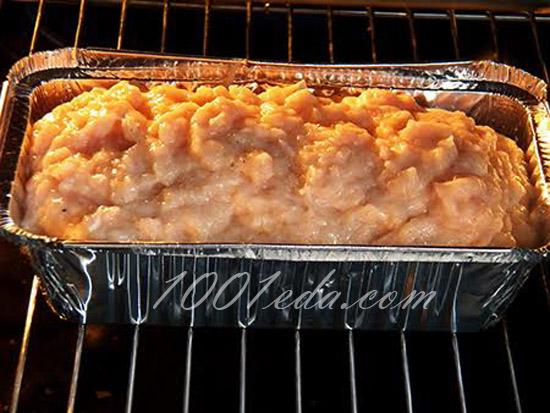 рецепт куриной грудки в духовке с яйцом