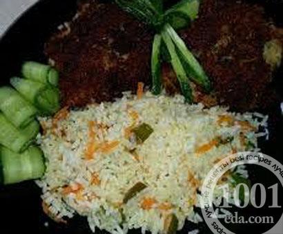 Биточки Кукаряки: рецепт с пошаговым фото