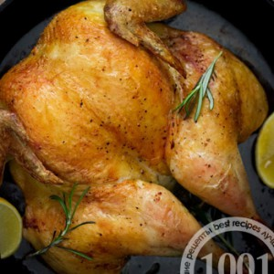 Идеальная курица в духовке: рецепт с пошаговым фото