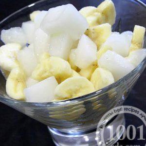 Фруктовый салат Сладкая парочка