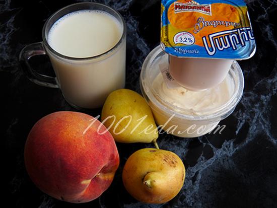 Рецепт йогурта из домашнего молока
