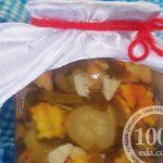 Заготовка на зиму кабачки и цуккини