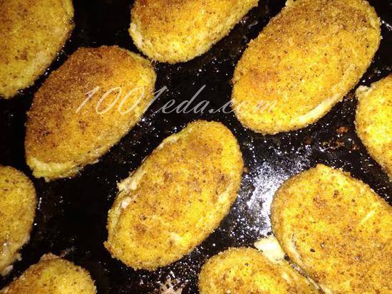 Картофельное тесто для пирожков рецепт