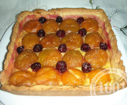 Сладкий пирог пошаговый рецепт фото