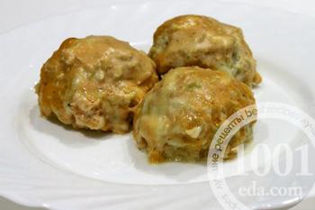 Сметанный соус с грибами рецепт с фото пошагово