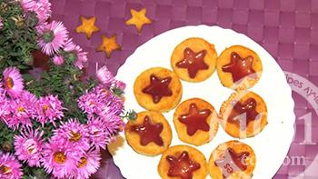 Домашнее печенье на скорую руку  пошаговый рецепт с фото