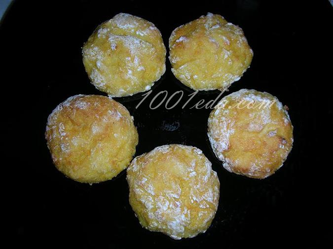 Сырники в духовке рецепт с фото пошагово 1 кг